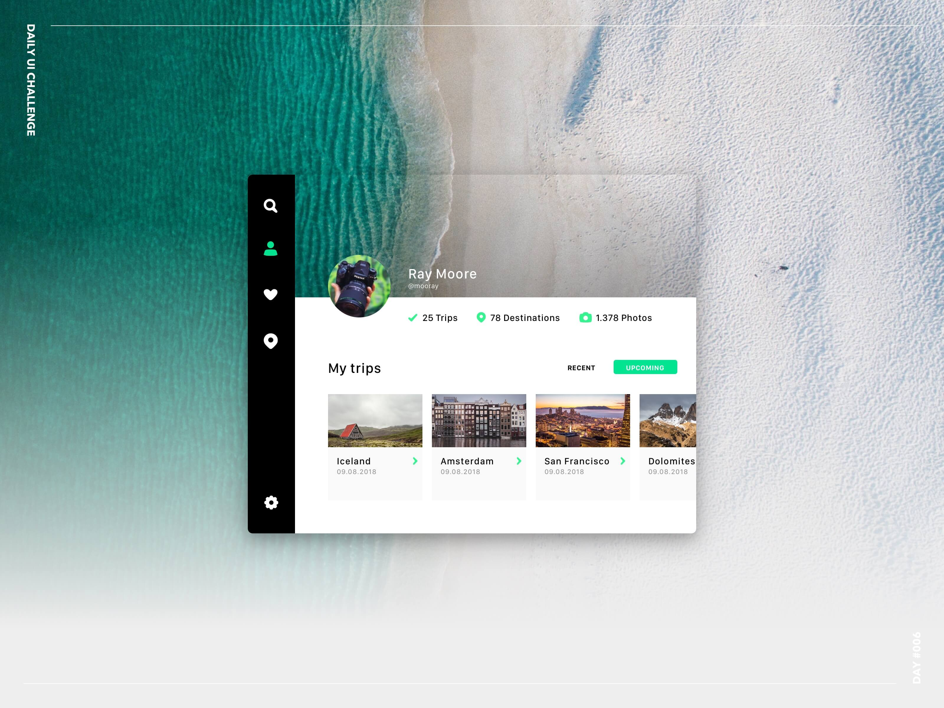 006-DUIC-User-Profile-Dribbble