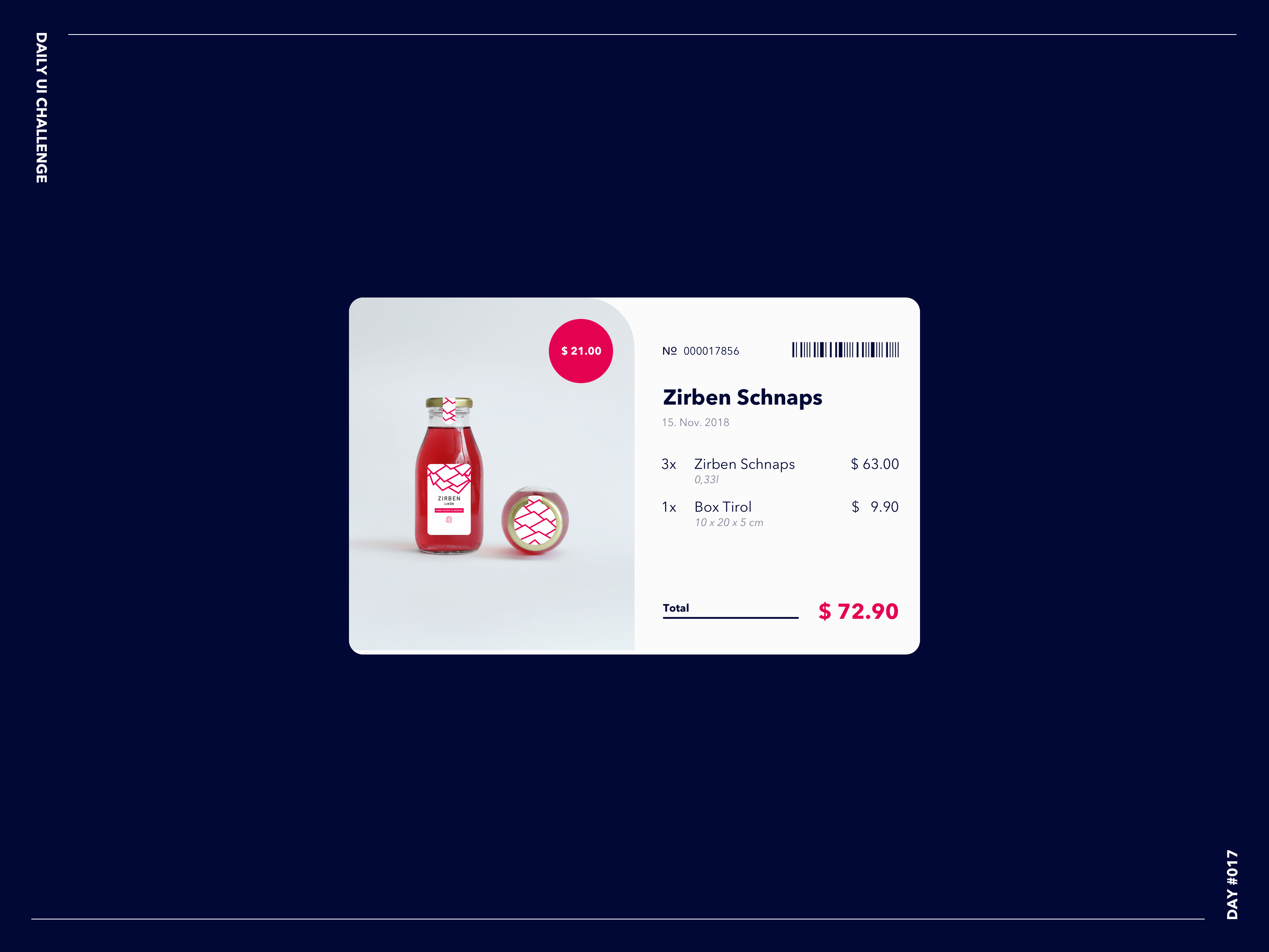 017-DUIC-Email-Receipt-Dribbble